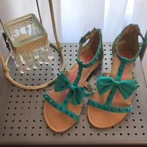 Betseyville Gladiator Sandals